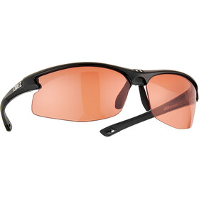 Bliz Motion M5 Brille schwarz/orange
